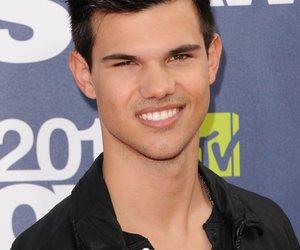 "Taylor Lautner: ""Hangover""-Parodie bei MTV Movie Awards"