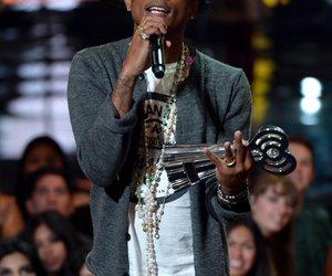 Pharrell Williams bedankt sich bei seinen Fans