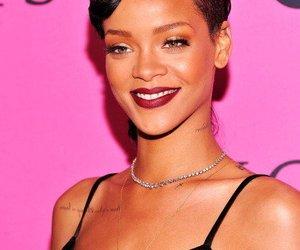 Rihanna und Chris Brown auf Single-Cover