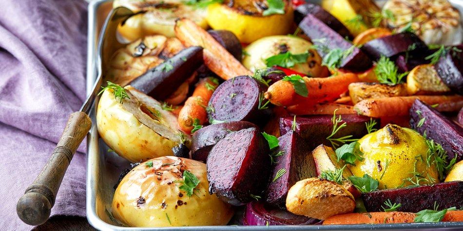 Weihnachtsmenü Vegetarisch.5 Optionen Für Vegetarisches Weihnachtsessen Desired De