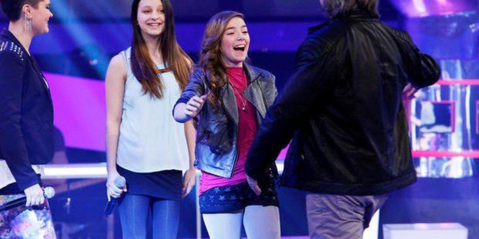 The Voice Kids - Das Finale