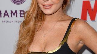 Lindsay Lohan: Ende gut, alles gut?