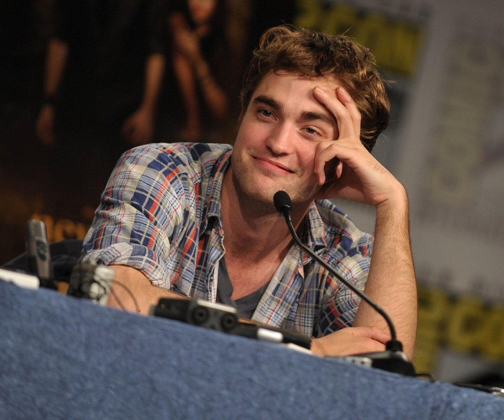 Robert Pattinson: Mit Sarah auf der Rückbank erwischt!