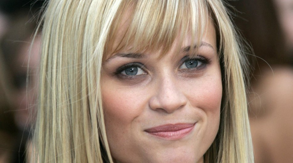 Reese Witherspoon liebt Ponys