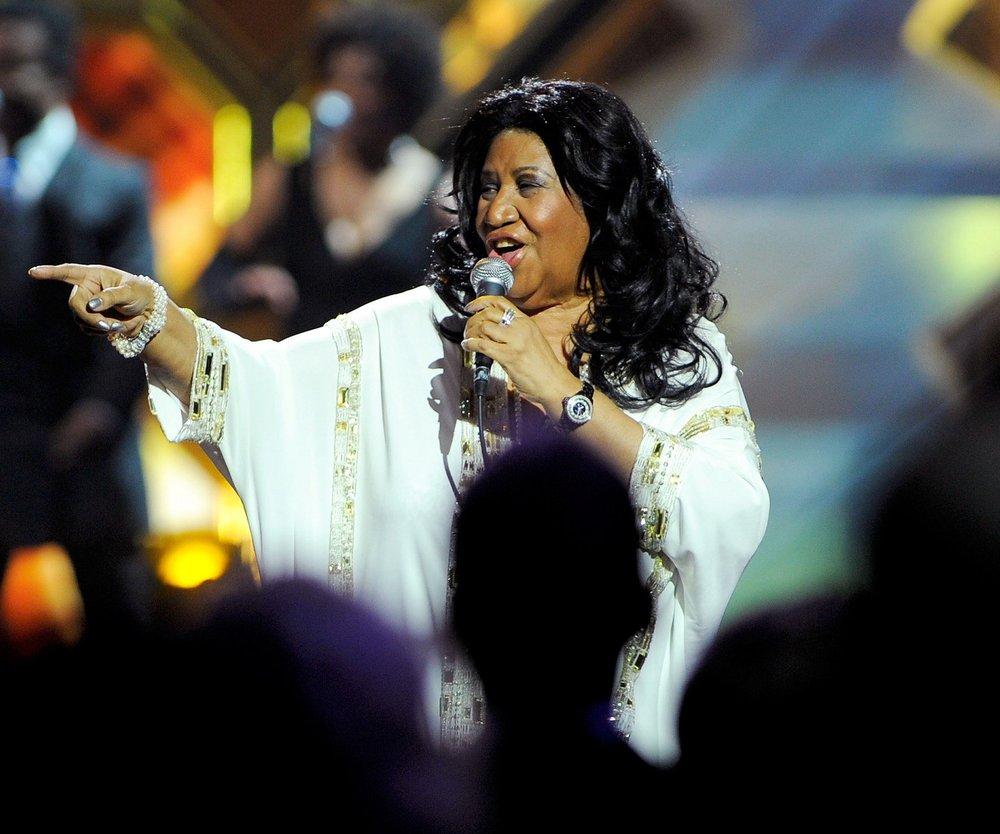 Aretha Franklin will Jurorin bei American Idol werden