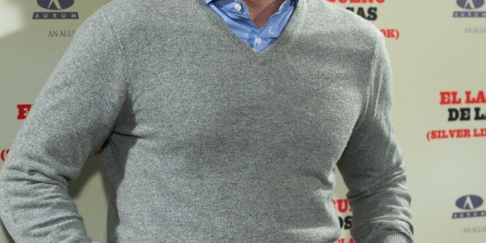 Bradley Cooper: Spielt er bald Lance Armstrong?