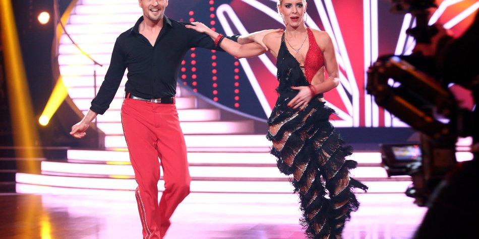 Let's Dance: Alexander Klaws ist der Dancing Star