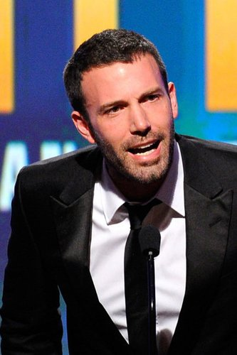 Ben Affleck: Hollywood-Schauspieler