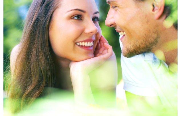 Neue Liebe: Verzaubert die Verliebten