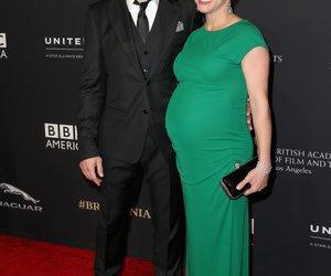 Robert Downey Jr.: Seine Tochter ist da!