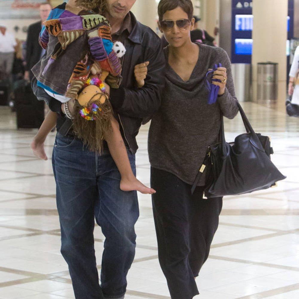 Halle Berry und Olivier Martinez erwarten ein Baby