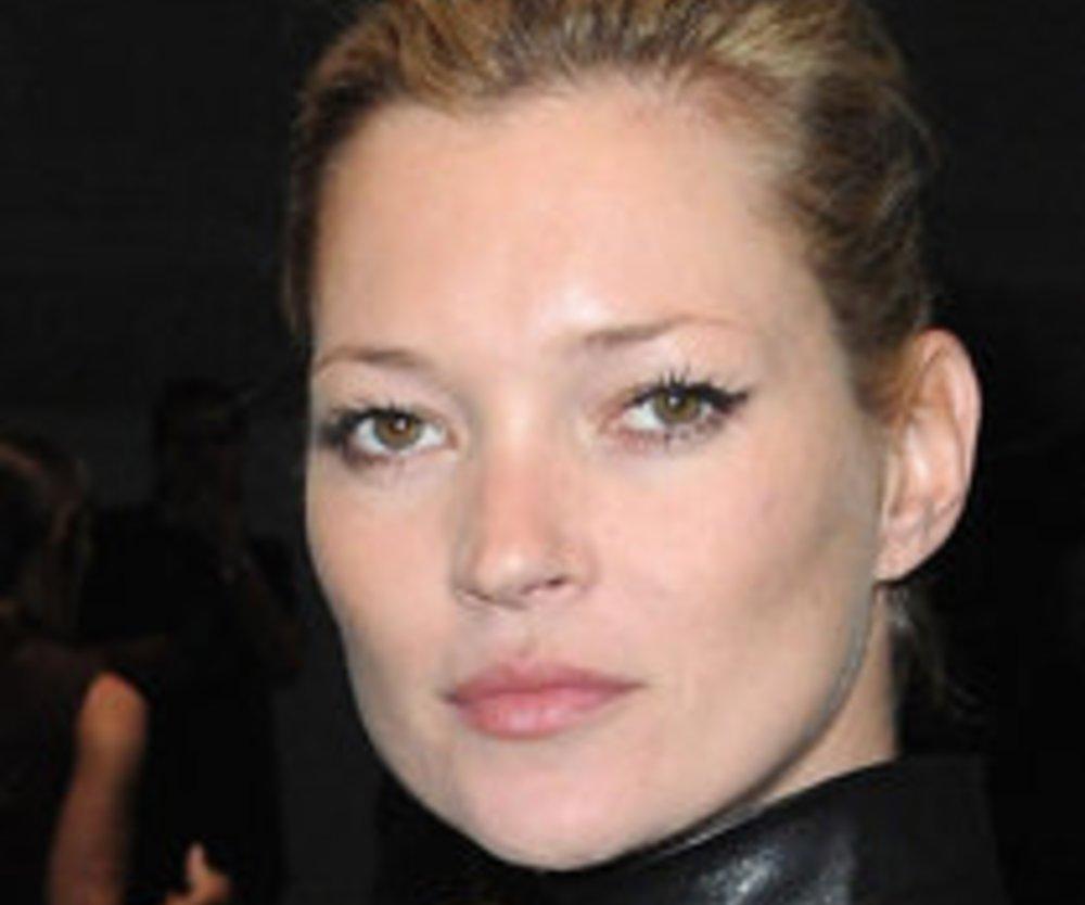 Kate Moss: Äußerung zu Magersucht