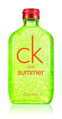 ck one summer : Beauty Tipps für die Festival-Saison