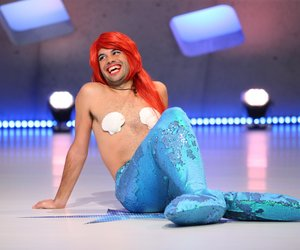 DSDS: Kandidat Jesus überzeugt als Meerjungfrau