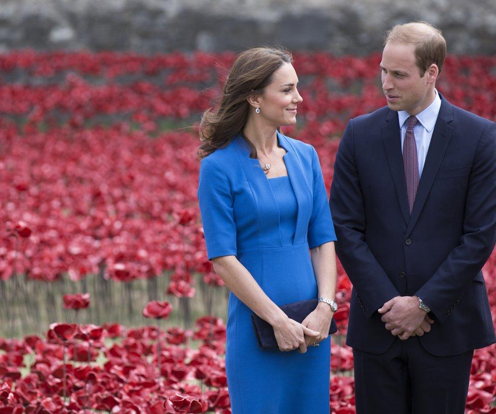 Kate Middleton und Prinz William ziehen aufs Land