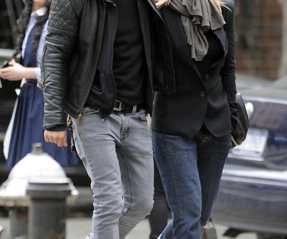 Jennifer Aniston im Liebesurlaub