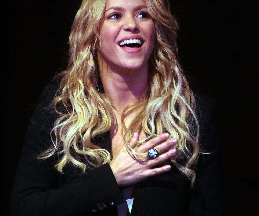 Shakira macht ihre Schwangerschaft zu schaffen