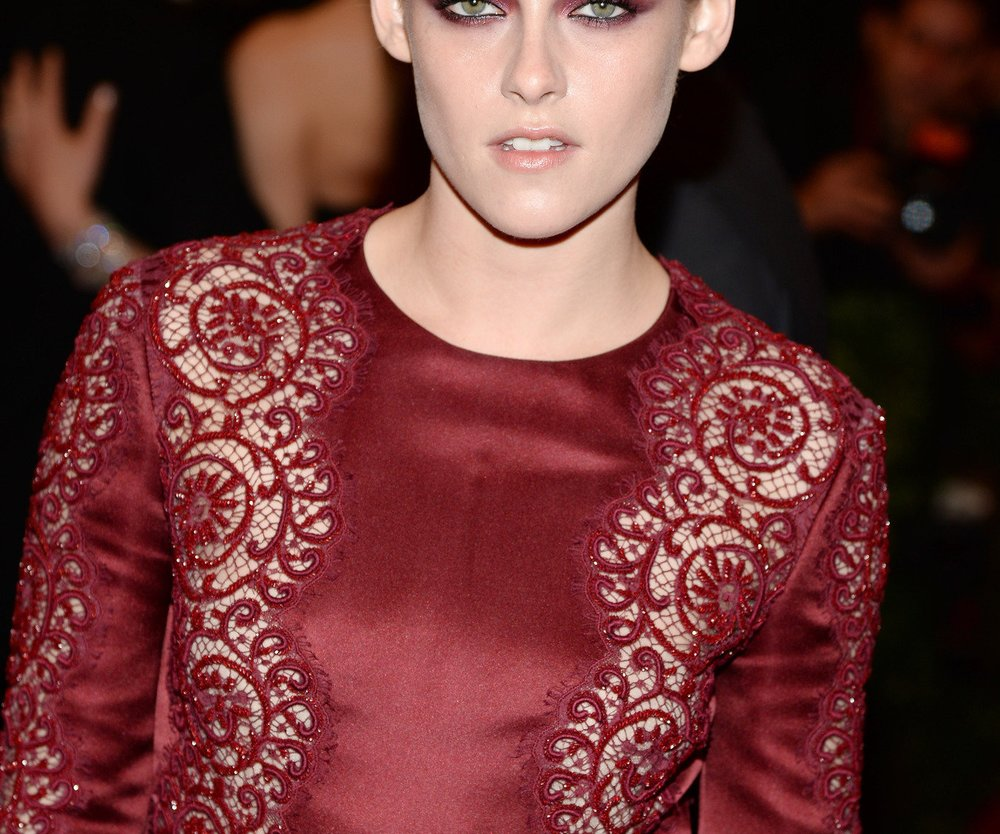 Kristen Stewart findet sich merkwürdig