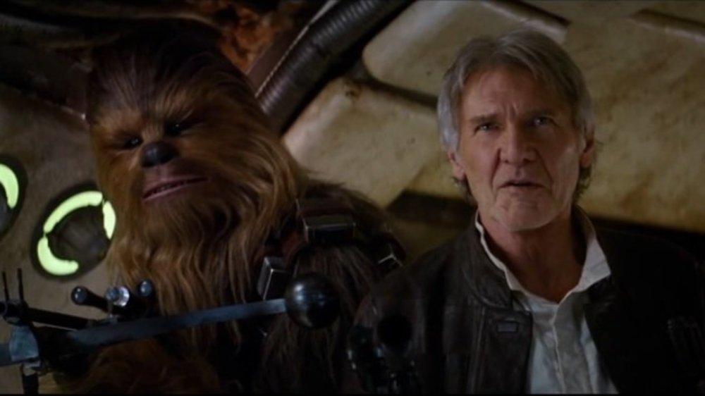 Star Wars Episode VII: Der neue Trailer ist da!