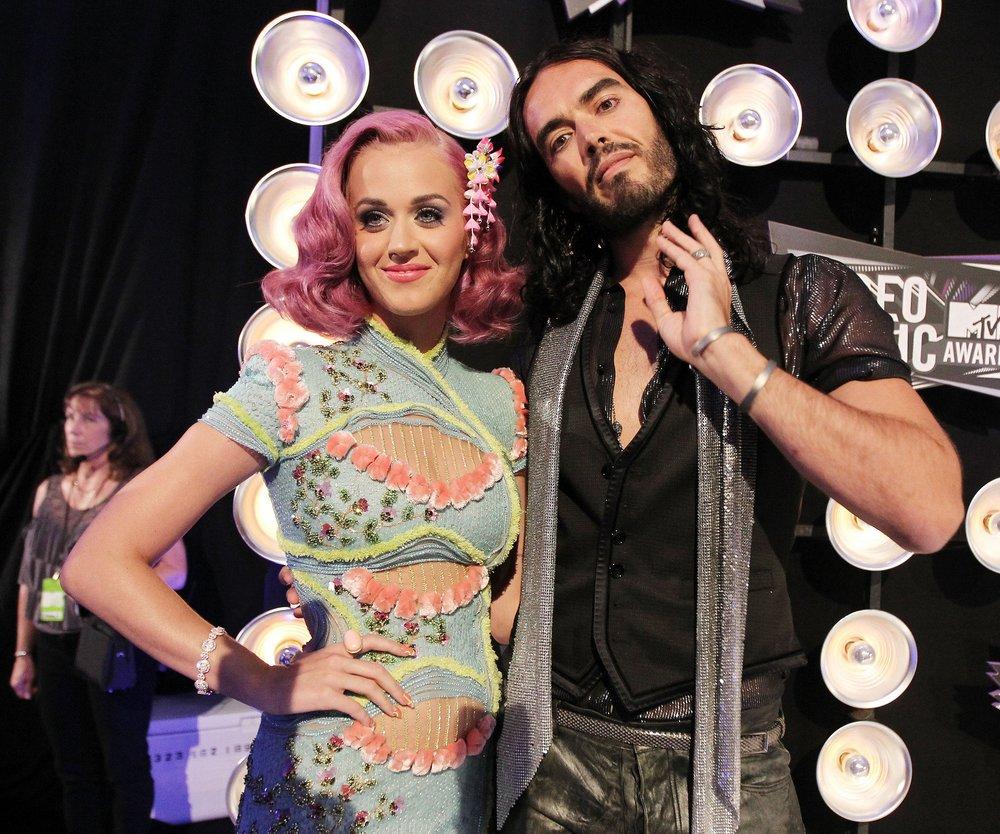 Katy Perry nimmt Auszeit?