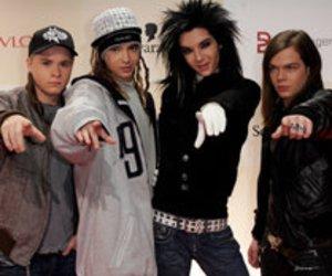 Tokio Hotel endlich auch in Tokio!