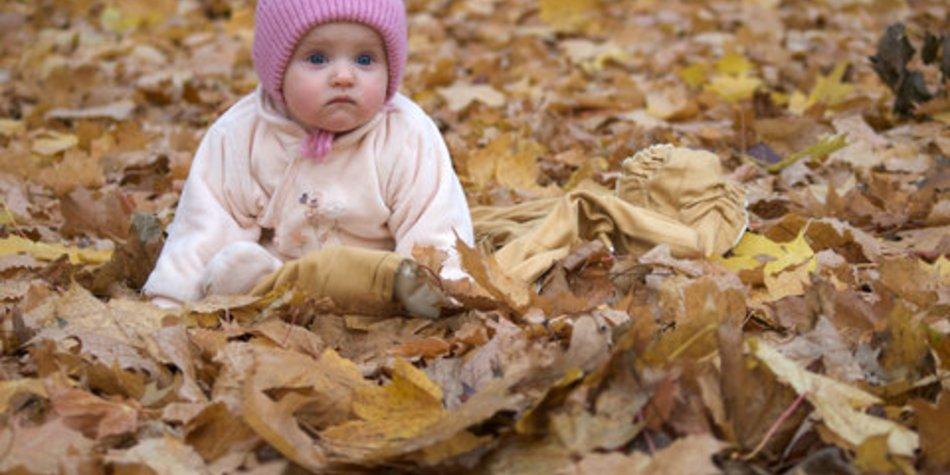 Neugeborenes auf Parkplatz ausgesetzt