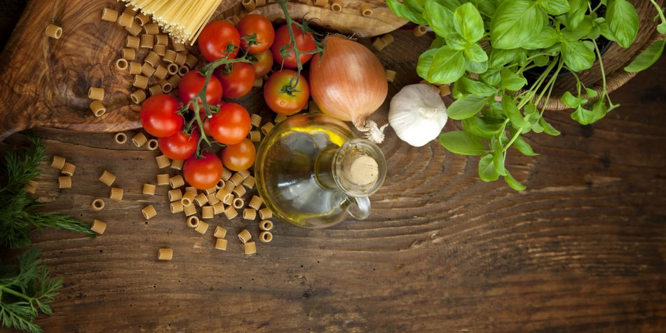 Mediterrane Rezepte zum Genießen | desired.de