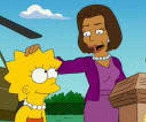 Die Simpsons: Mit gespaltener Zunge