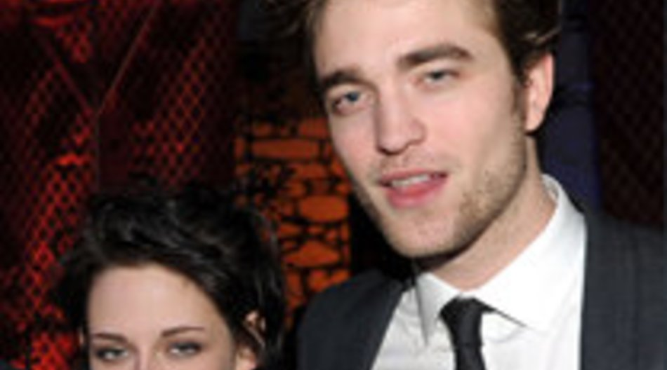 Robert Pattinson: Er war nur wegen Kristen Stewart beim Casting