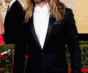Jared Leto flirtet bei den SAG Awards mit Emilia Clarke