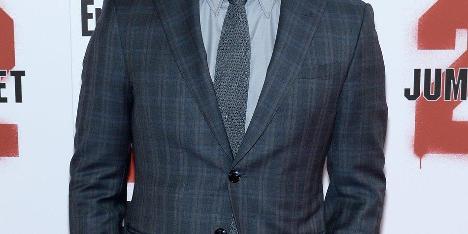 Channing Tatum: Ist er der neue Windelweltmeister?