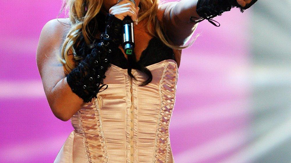 Eurovision Song Contest: Plagiatsvorwürfe gegen Cascada