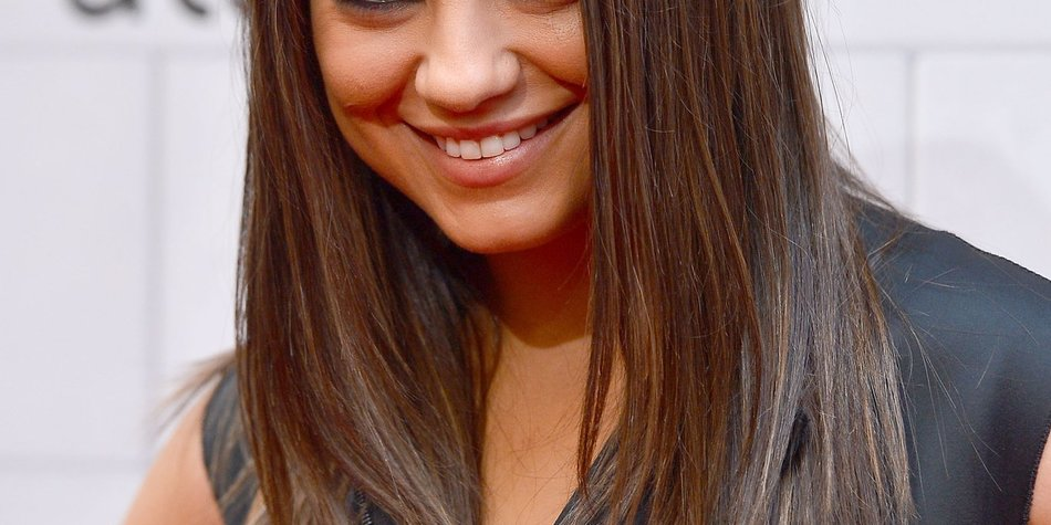 Mila Kunis bringt einen kleinen Fan zum Weinen
