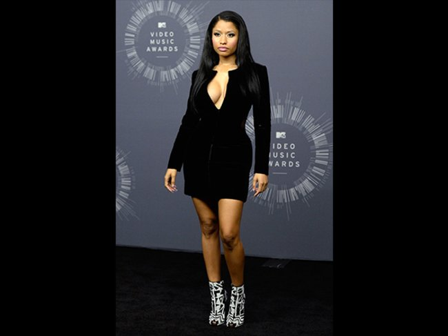 MTV Video Music Awards 2014 Nicki Minaj