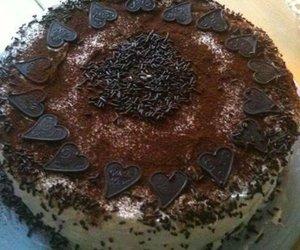 Cremige Rocher-Torte