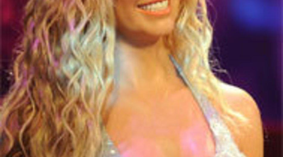 Britney Spears: Jason besucht Federline