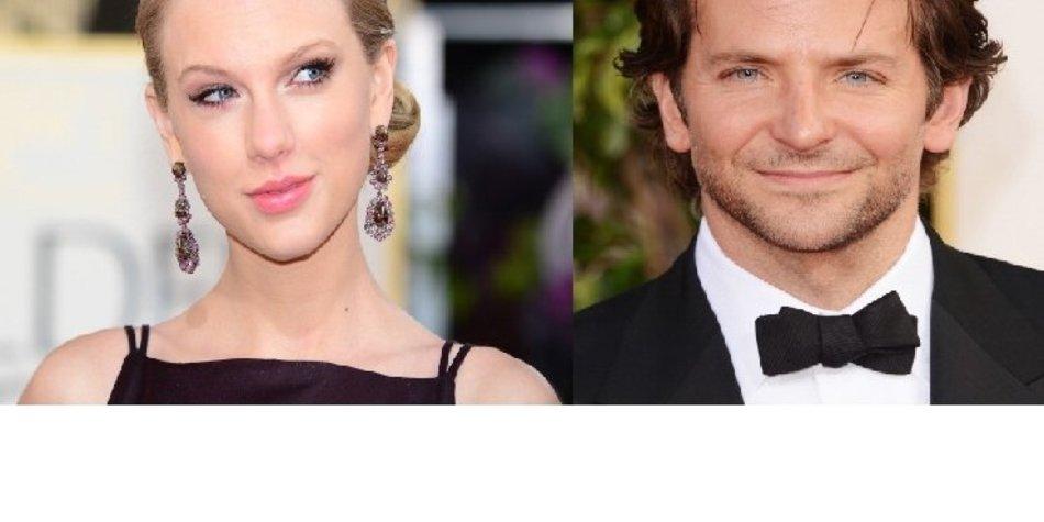 Bradley Cooper gibt Taylor Swift einen Korb