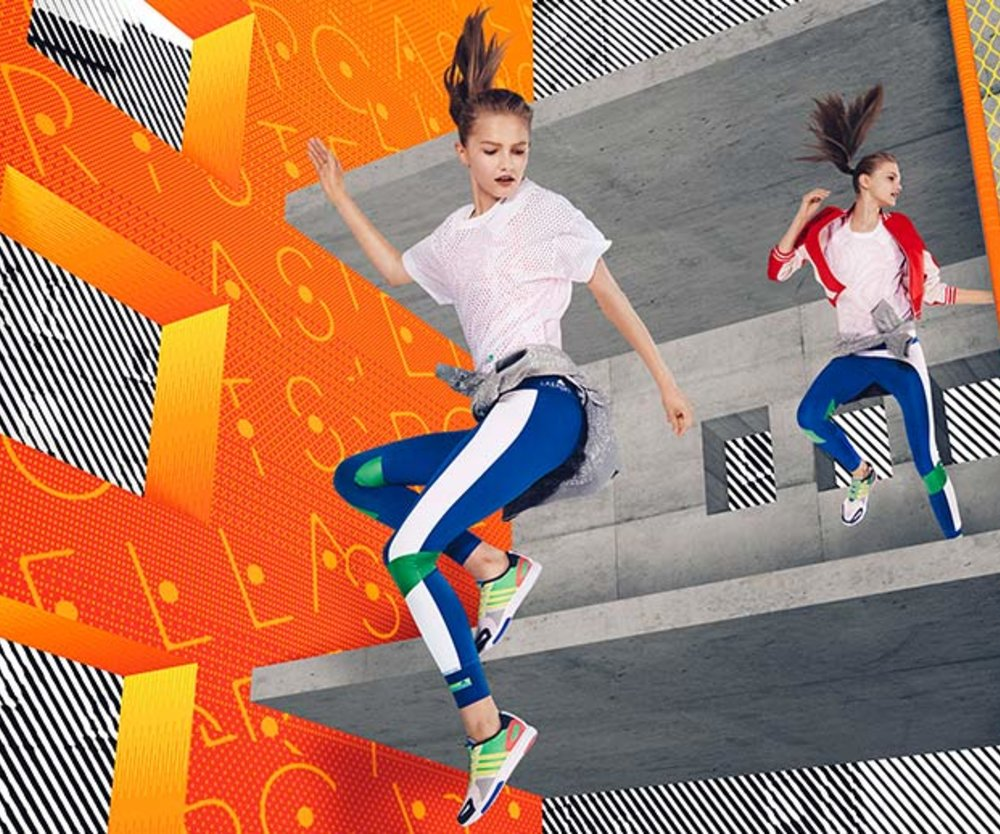 Adidas StellaSport