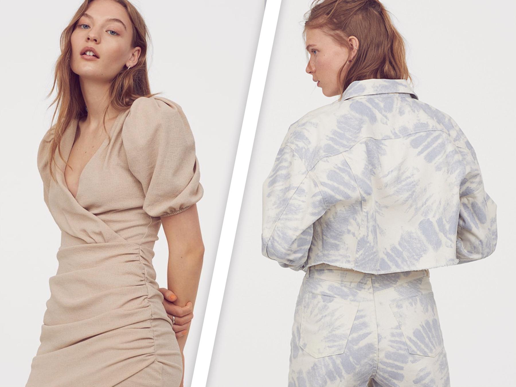 6 brandneue H&M-Teile, die richtig Lust auf Frühling machen   desired.de