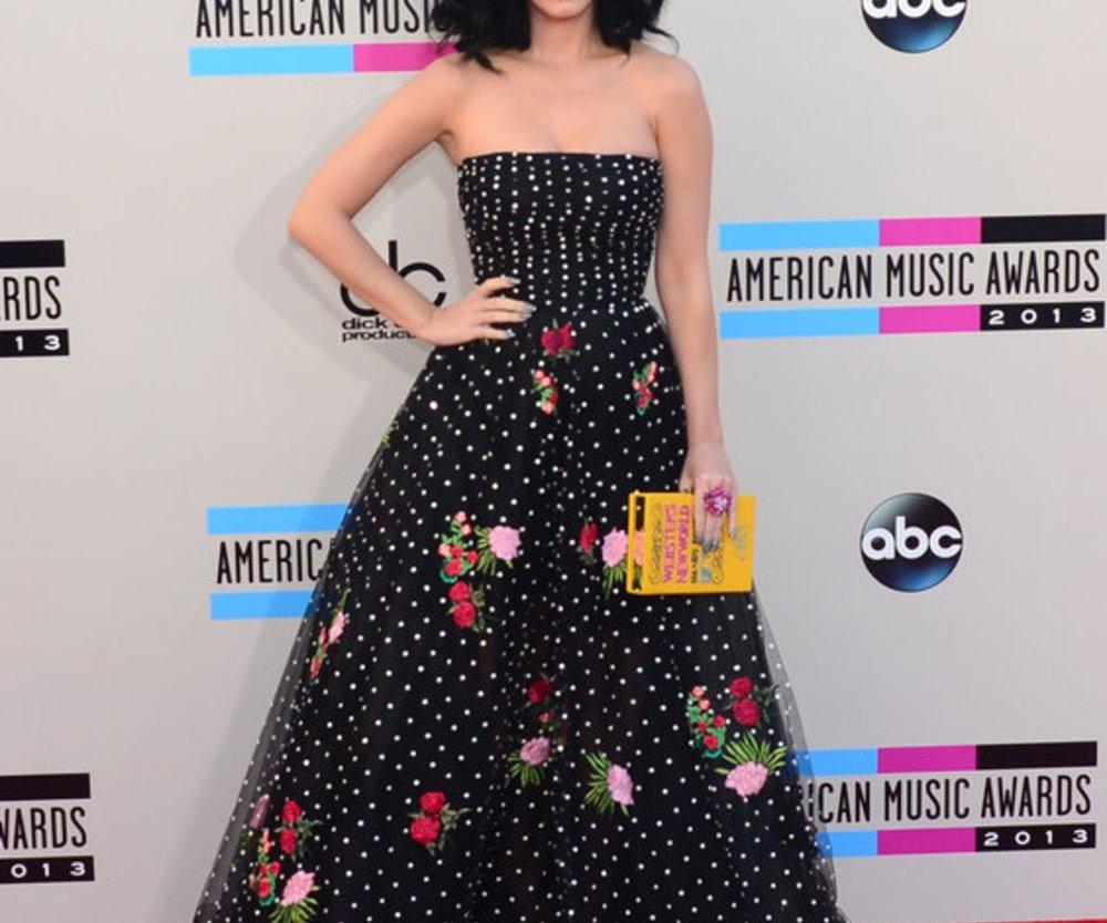 American Music Awards 2013 – Die Looks