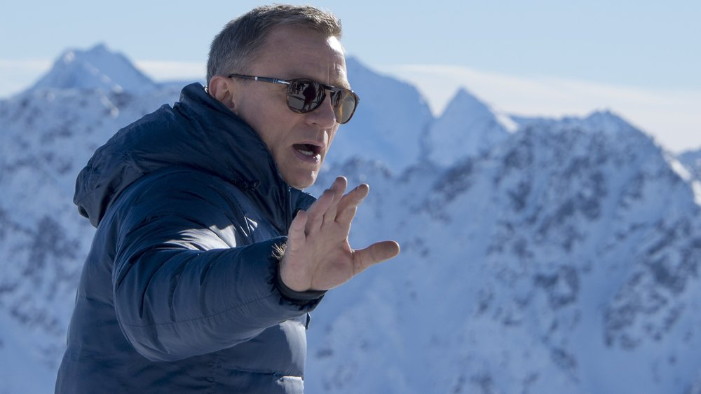 Daniel Craig hasst Fans, die heimlich Handyfotos machen