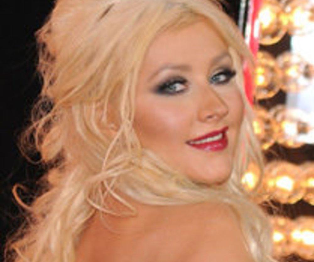 Christina Aguilera: Romantisches Wochenende in New York?