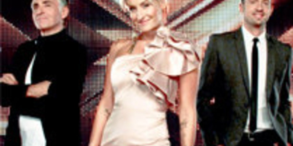 X Factor: Wer schafft es in die Live-Shows?