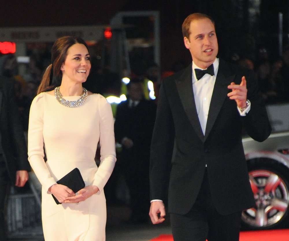 Kate Middleton: Ruhiges Essen statt großer Geburtstagsparty