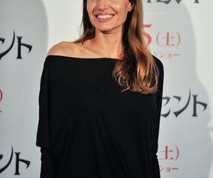 Angelina Jolie: Lieber hinter als vor der Kamera
