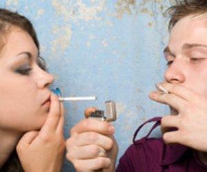 Die Zigarettenschuld
