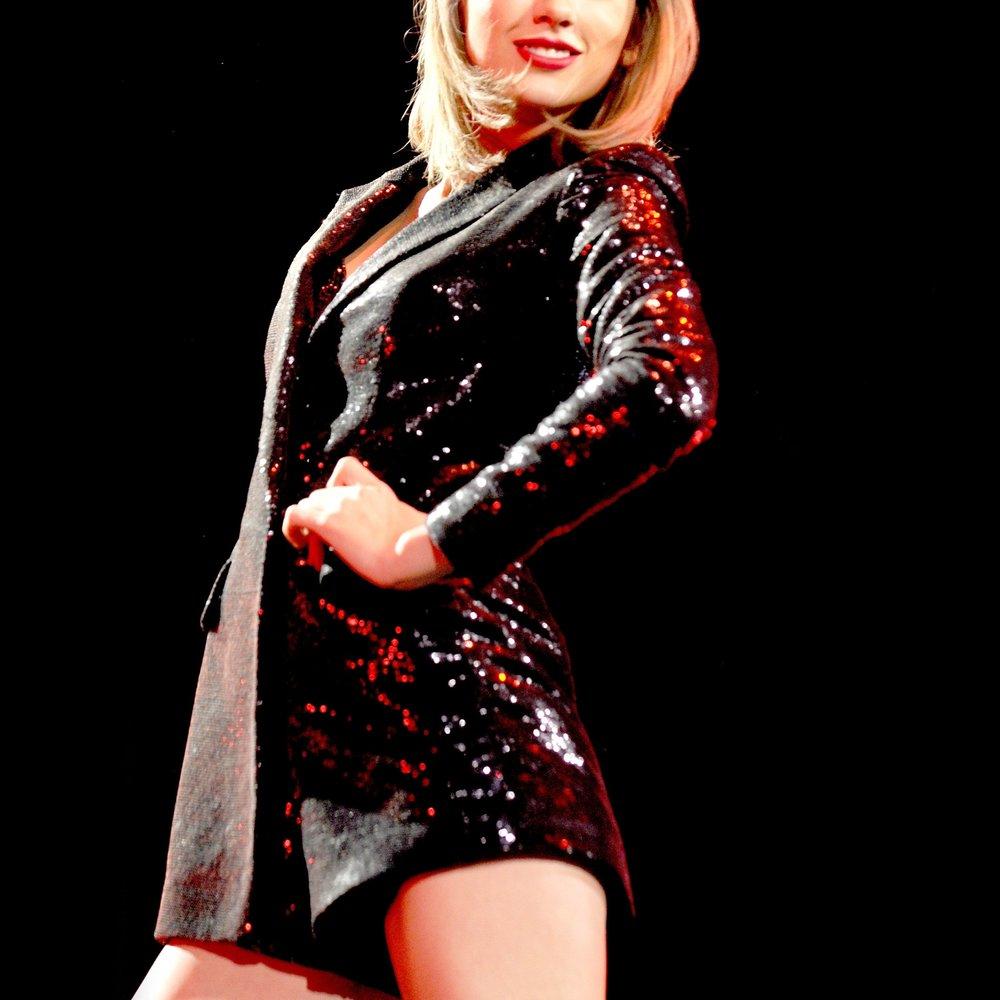 Taylor Swift kuschelt mit Scott Eastwood