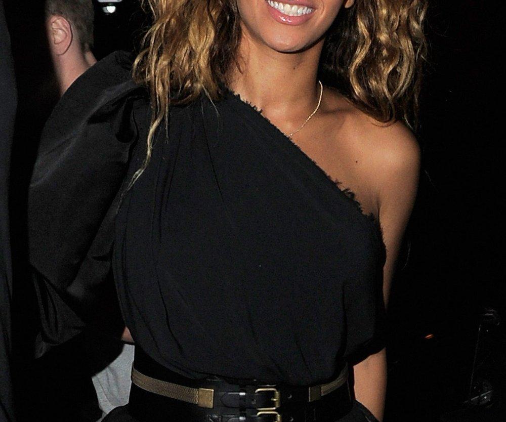 Beyoncé will eigene Tanzschule