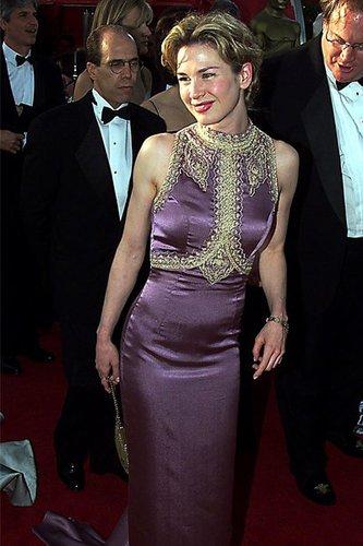 Die Oscar-Preisträgerin: Renee Zellweger