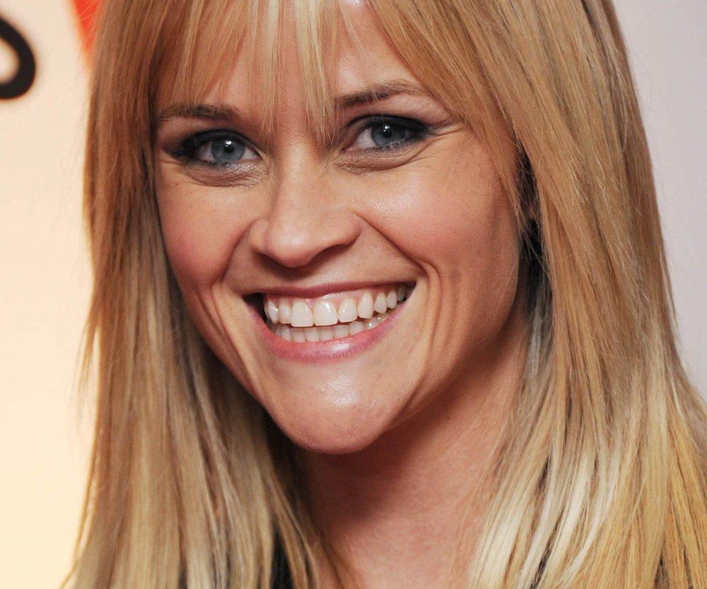 Reese Witherspoon schwärmte für Johnny Depp